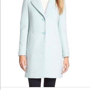 """Jackets & Blazers - TTahari """"Chloe""""notch single breasted coat"""